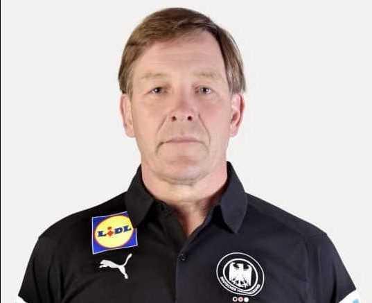 Handball - DHB – Deutschland – Alfred Gislason – Foto: Sascha Klahn / DHB