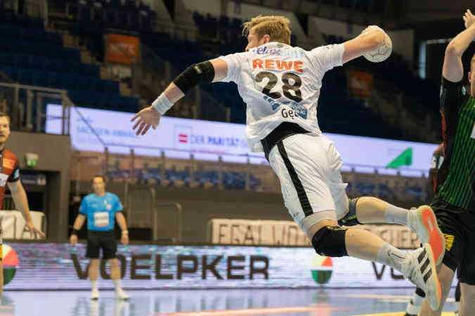 Handball Bundesliga – SC Magdeburg vs. SC DHfK Leipzig – Foto: Klaus Trotter